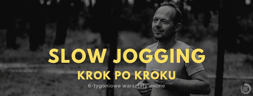 Slow Jogging krok po kroku - Maciej Kozakiewicz