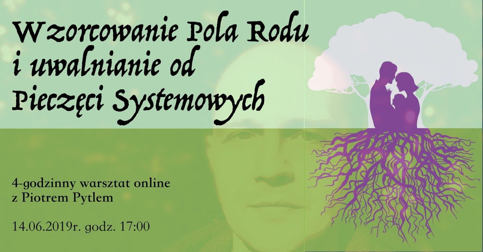 Wzorcowanie Pola Rodu - Piotr Pytel