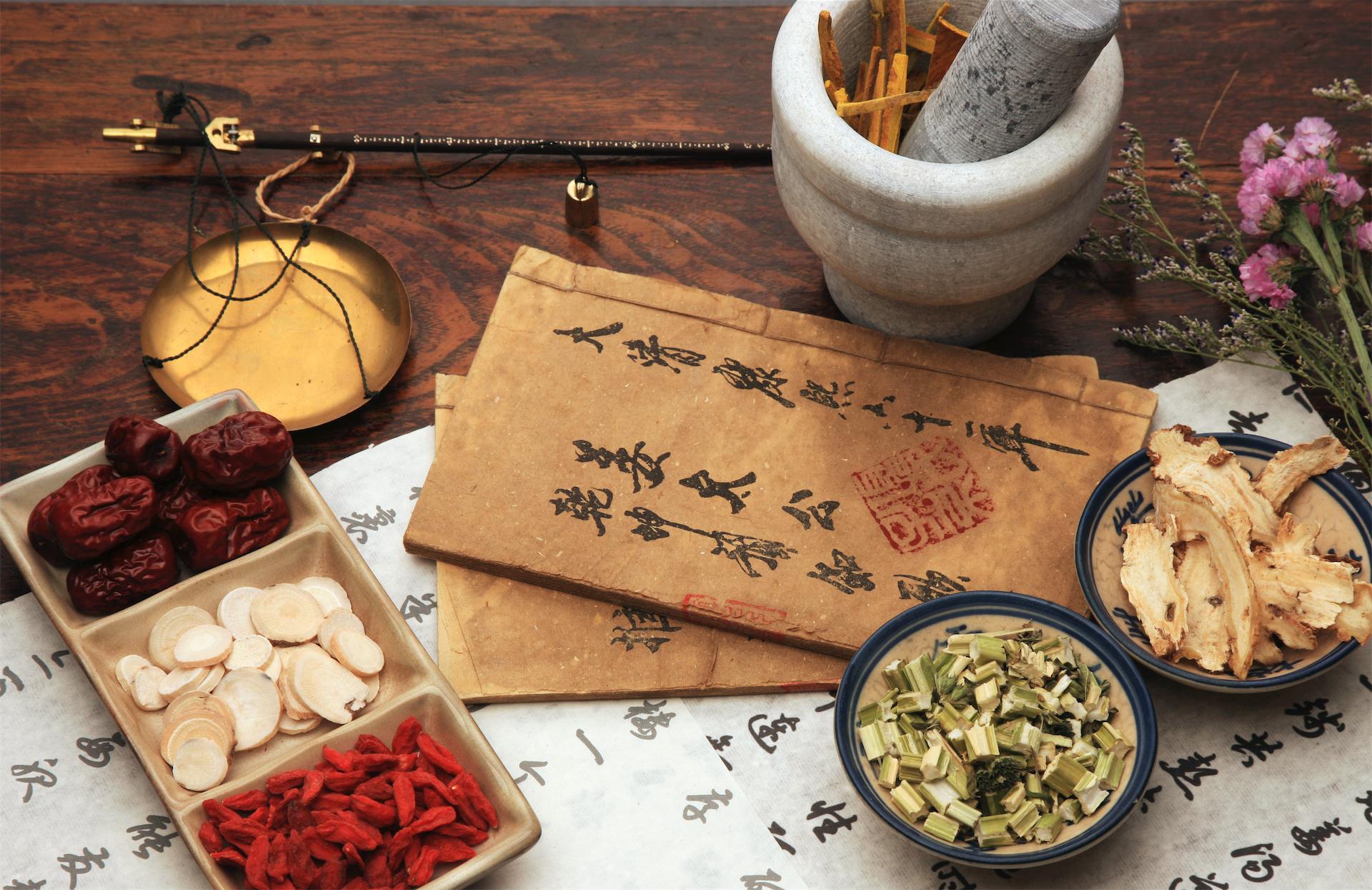 Jak wzmocnić układ pokarmowy wg medycyny chińskiej?